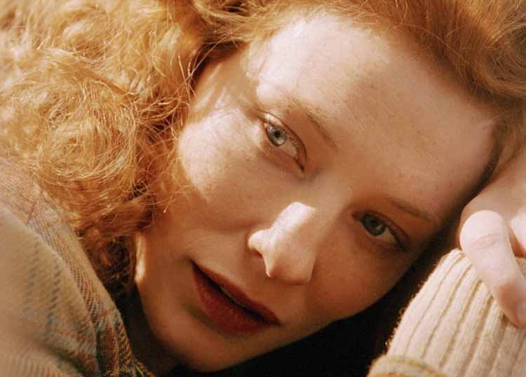 Cate Blanchett The Aviator 2005
