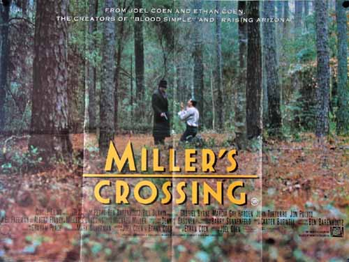 Marcia Gay Harden in Miller's Crossing 1990