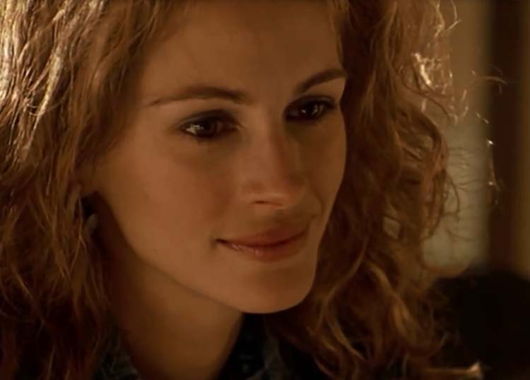 Julia Roberts Erin Brockovich 2001
