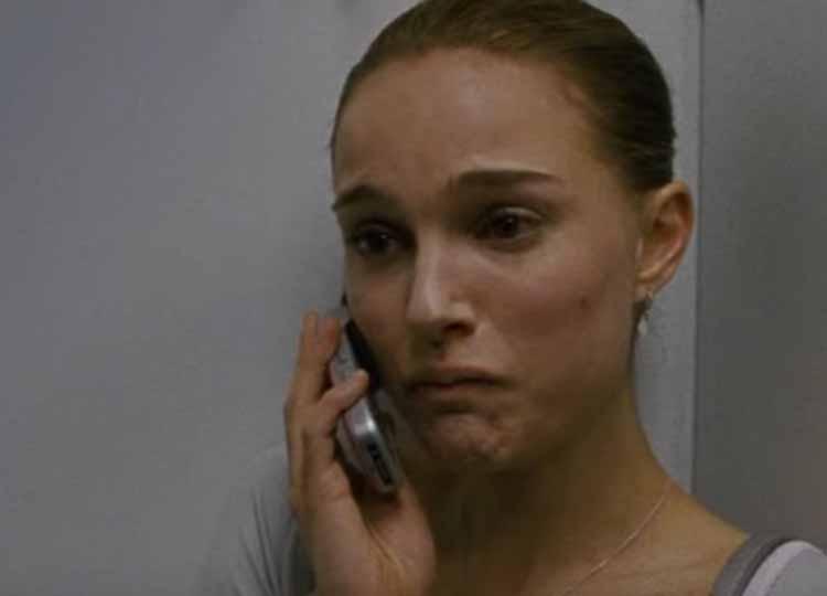 Natalie Portman Black Swan 2011