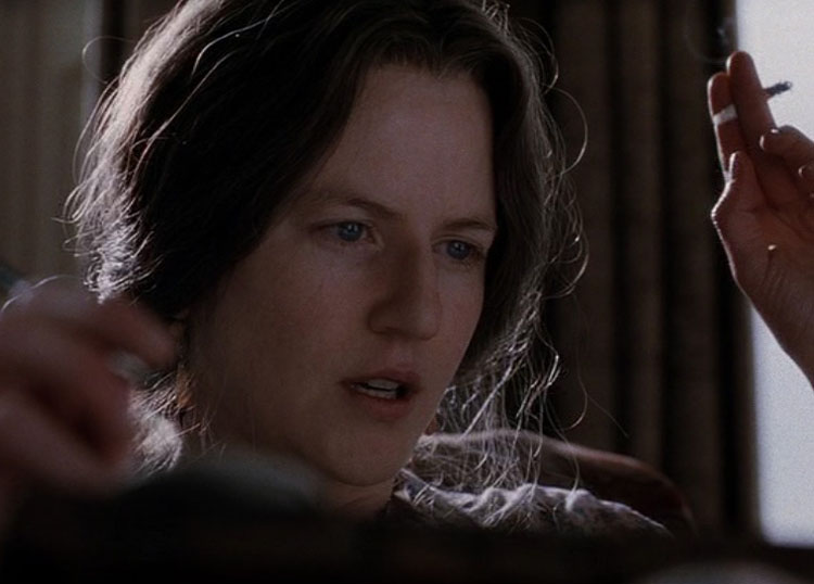 Nicole Kidman The Hours 2003