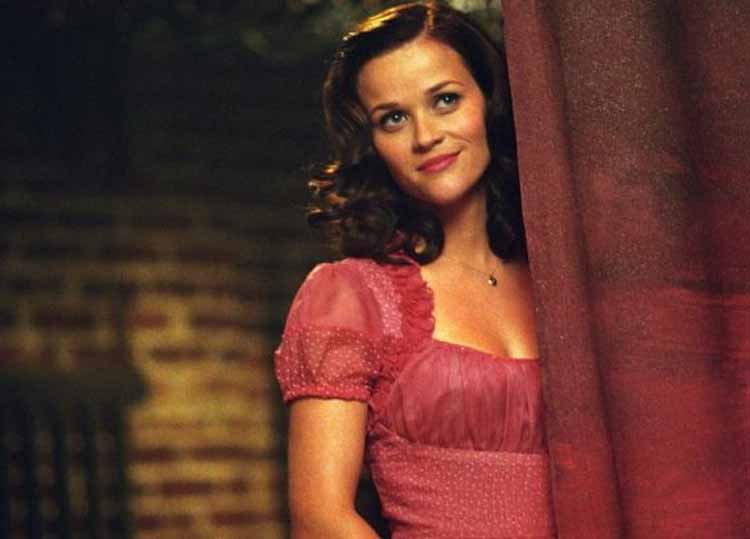 Reese Witherspoon Walk the Line 2006