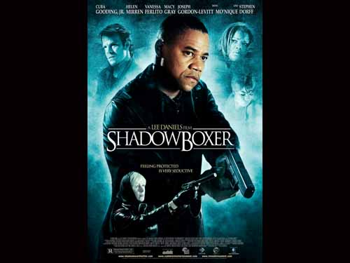 Mo'Nique in Shadowboxer 2005