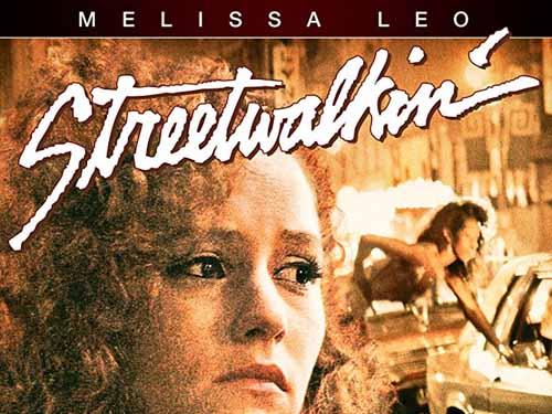 Melissa Leo in Streetwalkin' 1985