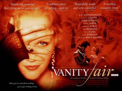 Reese Witherspoon in Vanity Fair 2004