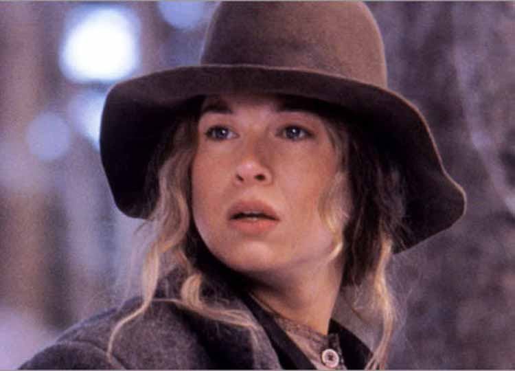 Renée Zellweger Cold Mountain 2004