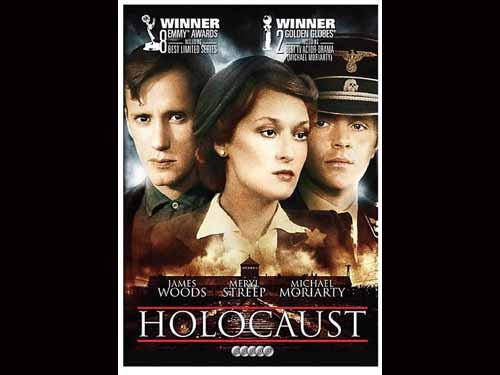Meryl Streep in Holocaust 1978