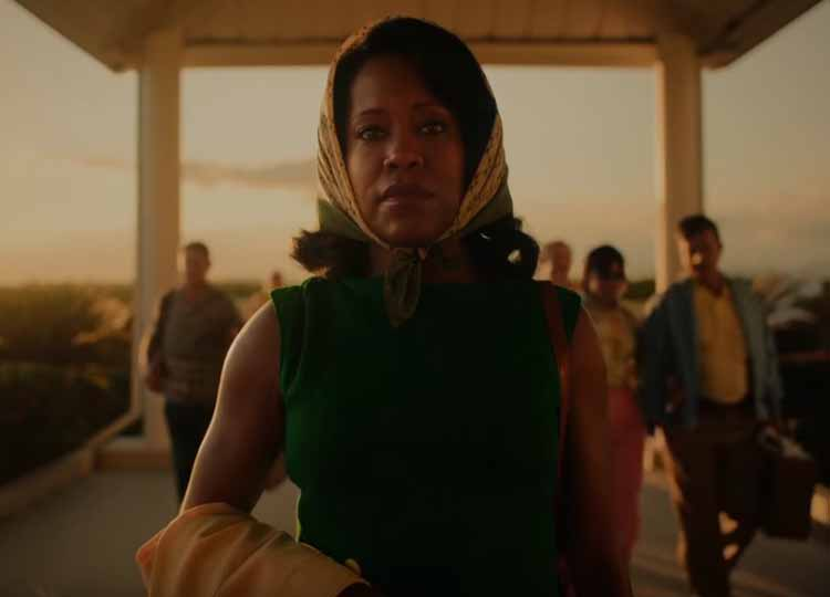 Regina King If Beale Street Could Talk  2019