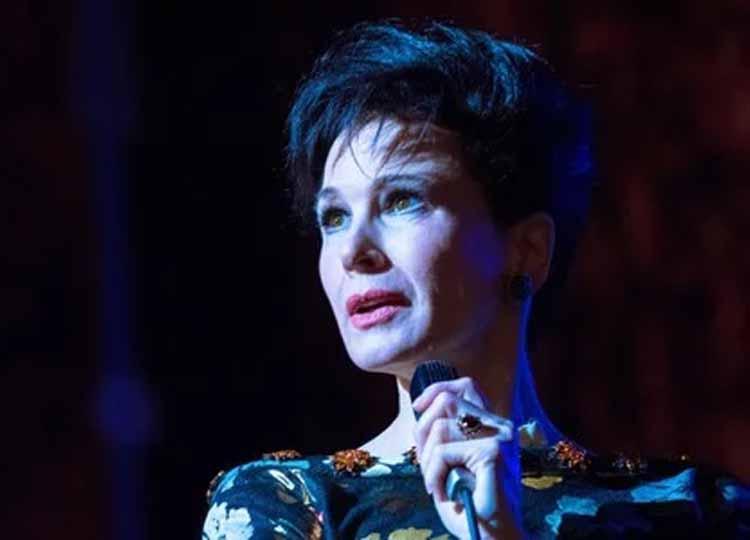 Renée Zellweger Judy 2020