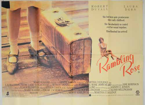 Laura Dern in Rambling Rose 1991