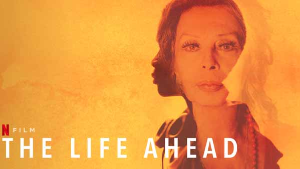 Sophia Loren in The Life Ahead 2020